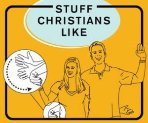 Stuff Christians Like Satire Book